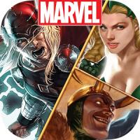 MARVEL War of Heroes (App เกมส์การ์ดฮีโร่มาร์เวล)
