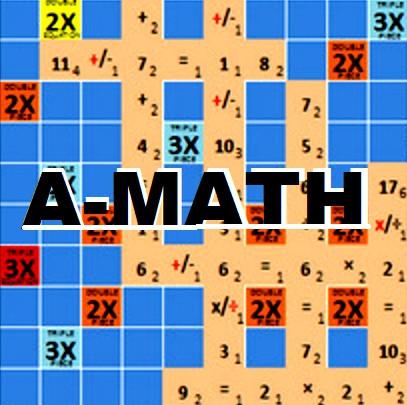 Shooting Star A-MATH (เกมส์ เอแม็ท ต่อเลขคำนวณ แข่งขันกับคอม) :