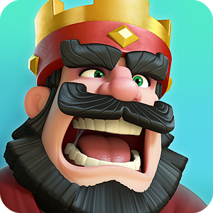 Clash Royale (App เกมส์เดินทัพ แข่งตีป้อมแบบเรียลไทม์) :