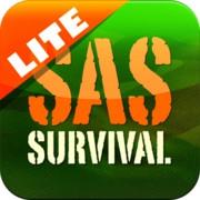 SAS Survival Guide Lite (App คู่มือสอนการดำรงชีพในป่า) :