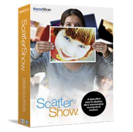 ScatterShow (โปรแกรม ScatterShow สร้างวีดีโอ ภาพสไลด์โชว์ขั้นเทพ) :