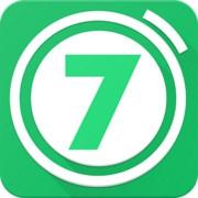 7 Minute Workout (App ออกกำลังกายแบบง่ายๆ) :