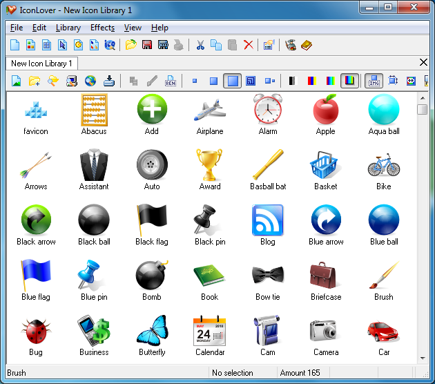 DOWNLOAD DRIVER: IQON SOFTWARE