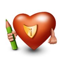 IconLover (โปรแกรมสร้าง Icon ทำไอคอน ในสไตล์ของคุณ) :
