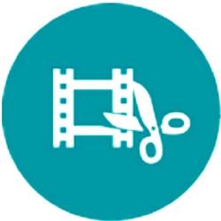 Free Video Cutter (โปรแกรมตัดไฟล์วีดีโอ เป็นส่วนๆ) :