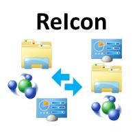 ReIcon (โปรแกรมจำตำแหน่ง Icon กับ ขนาด Resolution หน้าจอ)