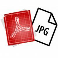 JPEG to PDF (โปรแกรม แปลงไฟล์รูปภาพ เป็น ไฟล์เอกสาร PDF )