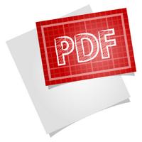 DiffPDF (โปรแกรม DiffPDF เปรียบเทียบความแตกต่างไฟล์ PDF)