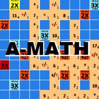 Shooting Star A-MATH (เกมส์ เอแม็ท ต่อเลขคำนวณ แข่งขันกับคอม)