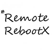 RemoteRebootX (โปรแกรมเปิดปิดเครื่อง ดูข้อมูล HDD ผ่าน Network ได้เลย)