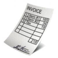 G2GNet Print Bill Soft (โปรแกรมพิมพ์ใบเสร็จ ใบกำกับภาษี สำหรับธุรกิจ SMEs ฟรี)