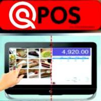 QPos (โปรแกรม Quick Point Of Sale ดูแลระบบซื้อขายหน้าร้าน)