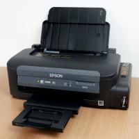 EPSON M100 Driver (ไดร์เวอร์เครื่องพิมพ์รุ่น M100)