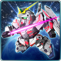 SD GUNDAM STRIKERS (App เกมส์หุ่นรบกันดั้มต่อสู้)