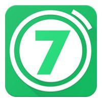 7 Minute Workout (App ออกกำลังกายแบบง่ายๆ ใน 7 นาที)