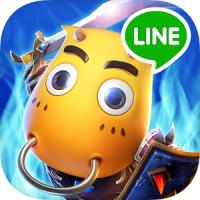 LINE Magic Tanker (App เกมส์ Magic Tanker วางแผนจัดทัพตีบอส)