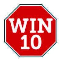 Never 10 (โปรแกรม Never 10 ป้องกันอัพเดท เป็น Windows 10)