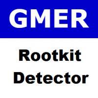 GMER (โปรแกรม GMER ลบ Rootkit ที่ซ่อนตัวเนียนๆ ในเครื่อง)
