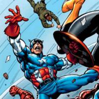 Avengers United Battle Force (เกมส์ฮีโร่ Marvel ผจญภัย ตะลุยด่าน)