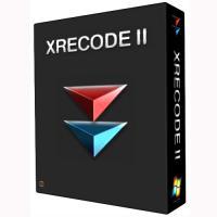 xrecode (โปรแกรม xrecode แปลงไฟล์เสียงทุกรูปแบบ)