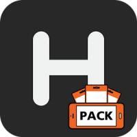 H Pack (App ตรวจสอบยอดเงิน Package มือถือทรูมูฟเอช)
