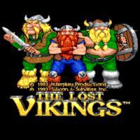 The Lost Vikings (เกมส์ The Lost Vikings ผจญภัยไขปริศนาของนักรบไวกิ้ง)