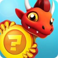 Dragon Land (App เกมส์มังกร Dragon Land ผจญภัย ตะลุยเกาะหรรษา)