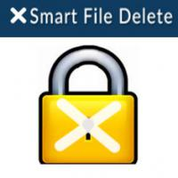 NoVirusThanks Smart File Delete (โปรแกรมลบไฟล์ที่ถูก Lock เอาไว้)