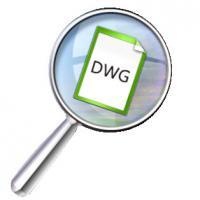 DWG FastView (เปิดไฟล์ DWG จาก โปรแกรมเขียนแบบ AutoCAD ฟรี)