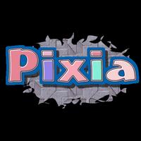 Pixia (โปรแกรม Pixia แต่งรูป แบบ Layer ใส่เอฟเฟค ลูกเล่นเพียบ ฟรี)