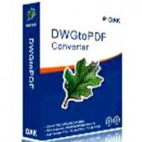 DWG to PDF Converter (โปรแกรม แปลงไฟล์ DWG เป็น PDF)