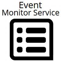 Event Monitor Service (โปรแกรมดู Event เหตุการณ์ ต่างๆ บนคอมพิวเตอร์ ฟรี)