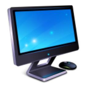 ClickMonitorDDC (ปรับความสว่าง ตั้งค่าหน้าจอ จาก Mouse หรือ Keyboard) :