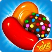 Candy Crush Saga (App เกมส์ Candy Crush Saga เรียงลูกอม เรียงลูกกวาด) :