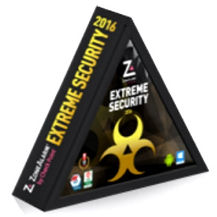 ZoneAlarm Extreme Security (โปรแกรม ZoneAlarm Extreme Security แอนตี้ไวรัสครบเครื่อง) :
