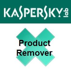 Kaspersky Product Remover (เครื่องมือลบโปรแกรม จาก Kaspersky ทุกชนิด แบบเกลี้ยง) :