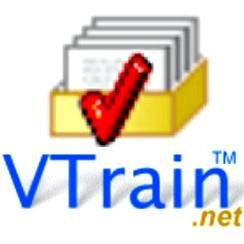 VTrain (โปรแกรม VTrain สร้างแบบทดสอบ คำศัพท์ภาษาอังกฤษ) :