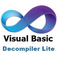 VB Decompiler Lite (ถอด Source Code แกะซอสโค้ด Visual Basic 5 และ 6)