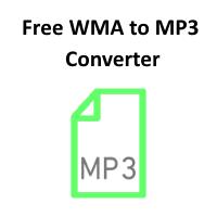 Free WMA to MP3 Converter (โปรแกรมแปลงไฟล์ WMA เป็น MP3 ฟรี)