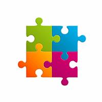 Bpuzzle (เกมส์ Bpuzzle เรียงภาพปริศนา สร้างรูป Puzzle จากรูปที่เรามี ฟรี)