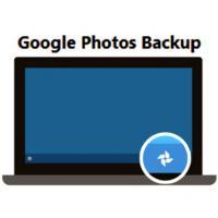 Google Photos Backup (สำรองไฟล์ รูปภาพ วีดีโอ เข้า Google Photos อัตโนมัติ)