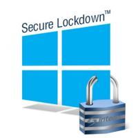 Secure Lockdown (โปรแกรม Secure Lockdown ควบคุม จำกัดการใช้งานของคอมพิวเตอร์)