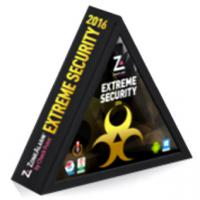 ZoneAlarm Extreme Security (โปรแกรม ZoneAlarm Extreme Security แอนตี้ไวรัสครบเครื่อง)