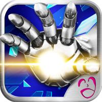 Six Brave (App เกมส์การ์ดต่อสู้ ยำใหญ่ฮีโร่ทุกจักรวาล)