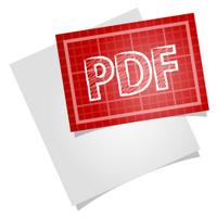 PDFInfoGUI (โปรแกรม PDFInfoGUI ดูรายละเอียดไฟล์ PDF เชิงลึก ฟรี)
