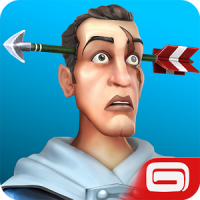 Blitz Brigade (App เกมส์ชู้ตติ้ง FPS ออนไลน์สุดมันส์)