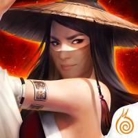 Age of Wushu Dynasty (App เกมส์ยอดยุทธ์สะท้านภพ)