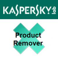 Kaspersky Product Remover (เครื่องมือลบโปรแกรม จาก Kaspersky ทุกชนิด แบบเกลี้ยง)