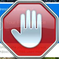 GWX Control Panel (โปรแกรม GWX Control Panel หยุดการอัพเดทอัตโนมัติของ Windows 10)