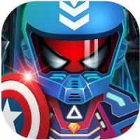 CSZ Global Alliance (App เกมส์ชู้ตติ้งฮีโร่ยิงซอมบี้)